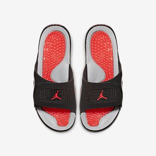 sale retailer 9661c c9662 Jordan Slides, Sandals & Flip Flops. Nike.com