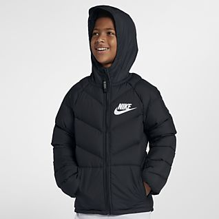 noir friday nike sweat a capuche