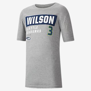 new concept fc520 e7d2b NFL Teams Russell Wilson. Nike.com