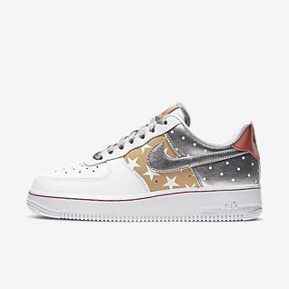 Verkauf online Nike Air Force 1 Low Lv8 Mädchen Medium Lila