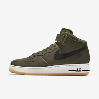 f2e2e8038 Nike Air Force 1 Mid By You