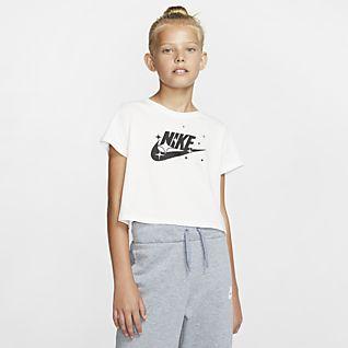 Filles. Nike CA