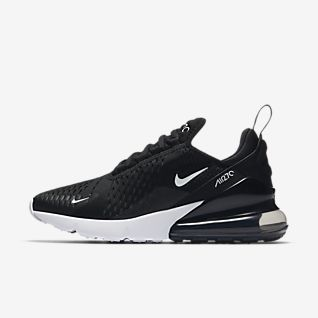 Nike Men's Air Max 270, BLACKWHITE: .mx: Ropa