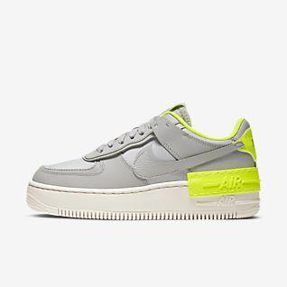 Comprar Nike Air Force 1. Nike ES
