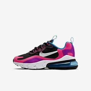 7d8cae70f Older Girls' shoes. Nike.com GB