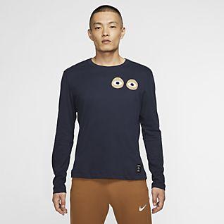 Men's Tops & T shirts. GB