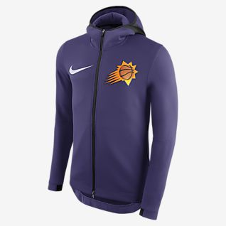 77e203cb7fce Phoenix Suns Nike Therma Flex Showtime
