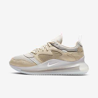 Nike Air Max 270 React (Mid Century Art) Men's Shoes. Nike LU