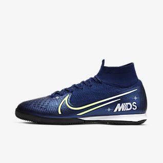 coupe classique divers styles pas mal Chaussures de Football Nike Mercurial. Nike FR