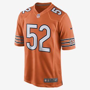 cheap for discount cfa61 25f5e NFL Teams Khalil Mack. Nike.com