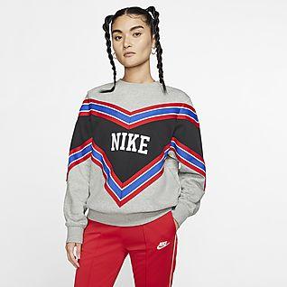 0bf6c18b Women's Sweatshirts & Hoodies. Nike.com