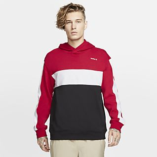 Mens Nike Air Max Poly Hoodie Reduced To Clear Nike Outlet