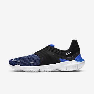 Nike Heren Hardloopschoenen : Nike Free Rn Flyknit 2017