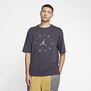 Nike Shirt Camo AOP Tee beigedunkelgrün