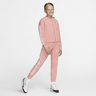 exquisite handwerkskunst verschiedene Farben Top Qualität Kinder Trainingsanzüge. Nike.com DE