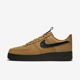 Sneakers Nike Air Force 1 '07 CR7 'Golden Quilt' of