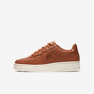 huge selection of e3ffa ef865 Nike Air Force 1 Premium Embroidered