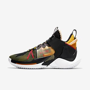 Jordan 'Why Not?' Zer0.2 SE PF Men's Basketball Shoe
