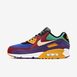 Men's Air Max Shoes.