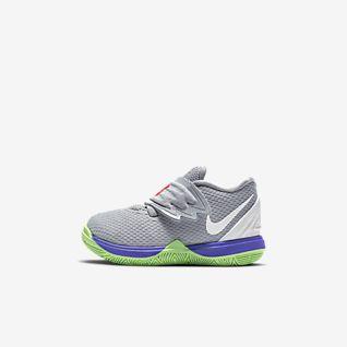 best service 69d44 b2275 Girls' Kyrie Irving. Nike.com