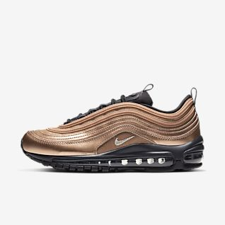 Women's Air Max 97 Shoes.