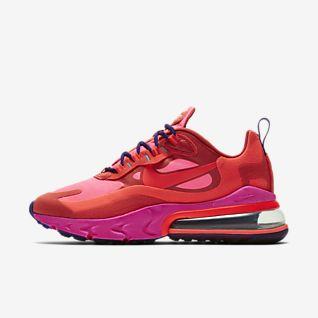 Nike Air Max 270 Pink | Pink nike shoes, Best nike running