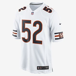 new product 1c619 3187b Chicago Bears NFL Teams Tops & T-Shirts. Nike.com
