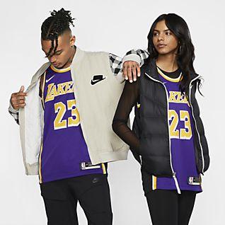 the best attitude 091d6 5d45a LeBron James Jerseys, Shirts & Gear. Nike.com
