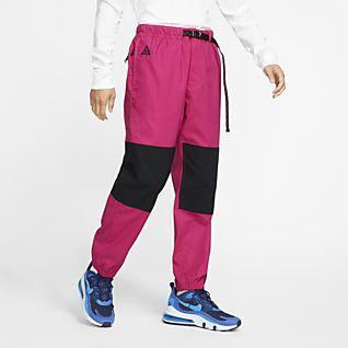 Hommes Pantalons et collants. FR