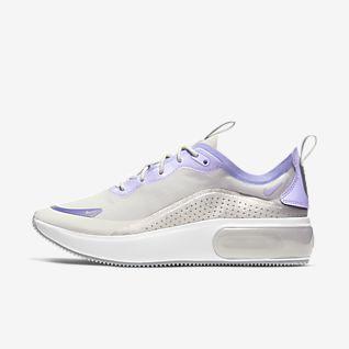 Damen Air Max Dia Schuhe. Nike LU