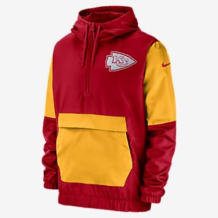 ca32b956 Kansas City Chiefs NFL Teams Clothing. Nike.com