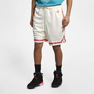 4cbc9ba0e52 Men's Shorts. 1 Color. $55. Jordan x RW