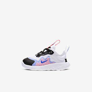 8bc9ae6102b Baby & Toddler Girls' Shoes. Nike.com