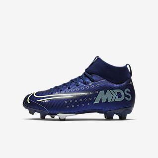 Para niño Fútbol Zapatillas. Nike ES