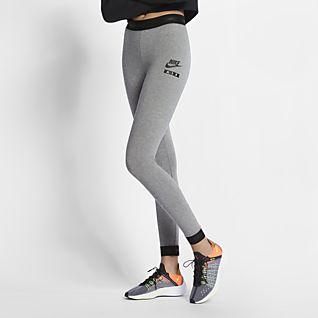 Mujeres Cintura alta Pantalones y mallas. Nike MX