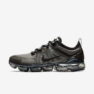 Negro VaporMax Zapatillas. Nike ES