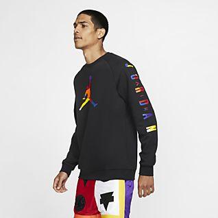 urok kosztów nowy przyjazd szybka dostawa Jordan Odzież. Nike PL