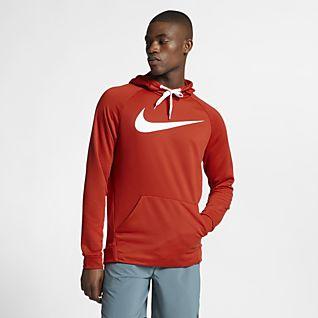 meilleur pas cher 7ffde a2cb0 Hommes Training et fitness Sweats à capuche et sweat-shirts ...