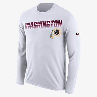 buy online 0387c ff136 Redskins Jerseys, Apparel & Gear. Nike.com