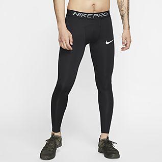 Uomo Nike Pro & Compression Bottom. Nike CH