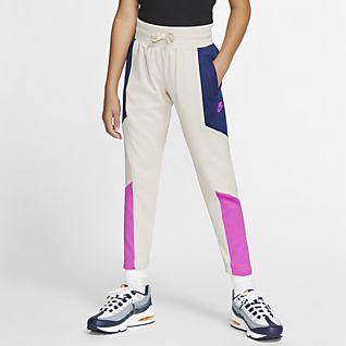 Girls' Tracksuits. Nike DK