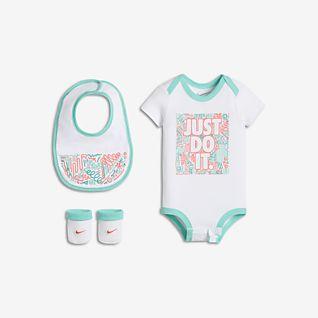 e0e2a102b5 Baby & Toddlers Kids' Bodysuits. Nike.com SE