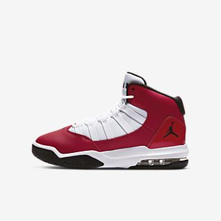 Nagyobb gyerekeknek Gyerek Jordan Cipők. Nike HU