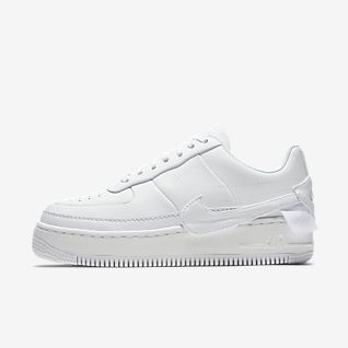 best service e0e93 bb6f0 Low Top Air Force Ones. Nike.com