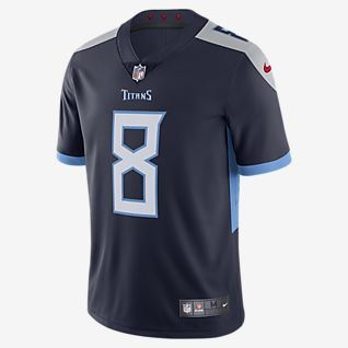big sale 2e1be 29caf NFL Teams Marcus Mariota. Nike.com