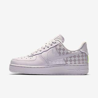 96d100538d1a2 Air Force 1 Shoes. Nike.com AT