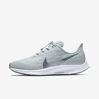 Nike Air Zoom Pegasus 35 női futó cipő szürke 36,5