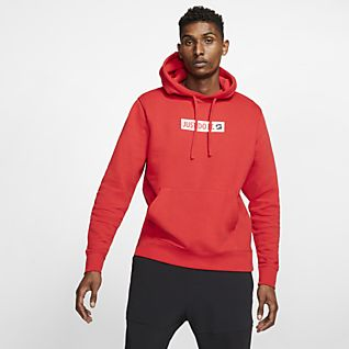 Men's Sale Hoodies & Pullovers.