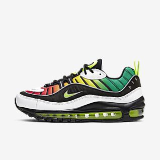 Air Max Shoes. Nike ID