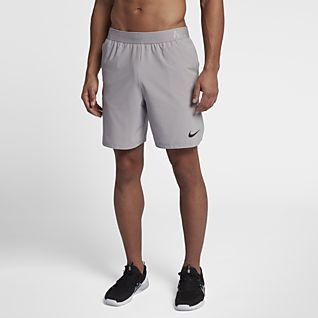 Nike trainingsshorts hyperspeed 8 inch jade sport herren